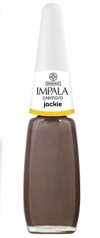 jackie impala